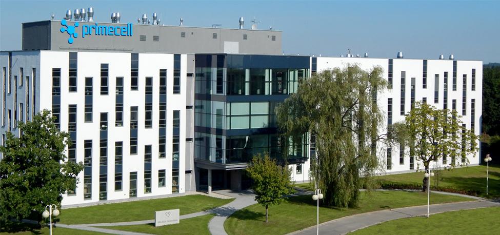 Biomedicínsky park 4MEDi - transferové centrum pro biotechnologie